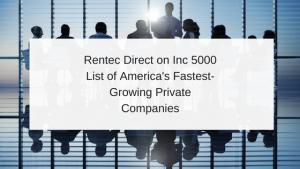 rentec direct inc 5000