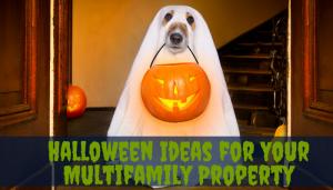 halloween resident event