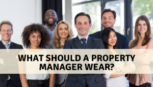 property manager wear