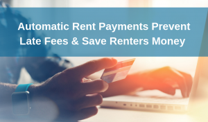 Late Fees and renters