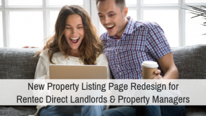 Rentec Direct Property Listing Page