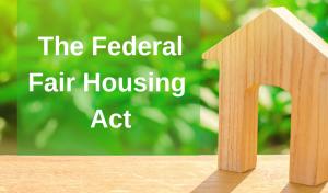 the federal fair housing act video