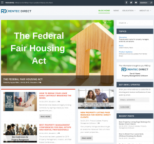 Rentec Direct Blog