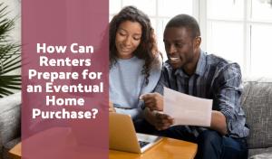 prepare for a home purchase