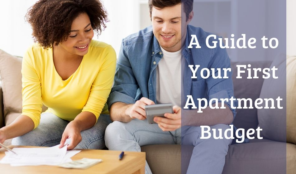 A Guide to Your First Apartment Budget