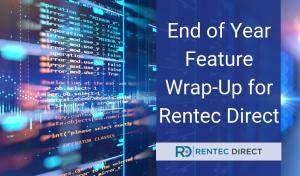 rentec direct features