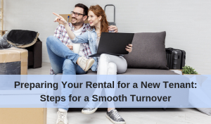 smooth tenant turnover