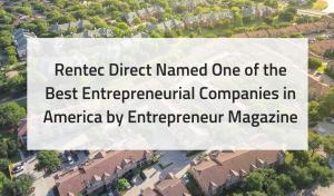 Entrepreneur 360 2018 Rentec Direct