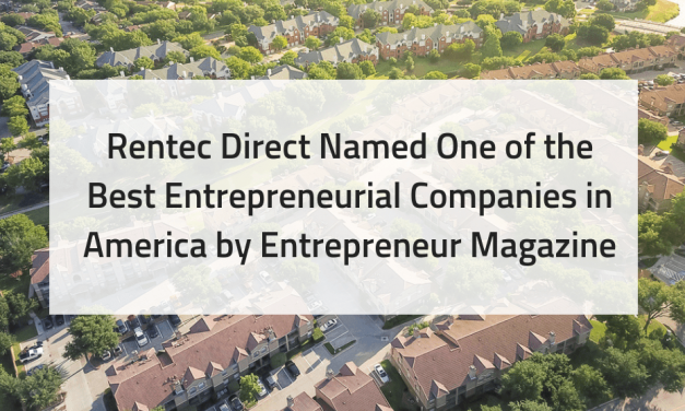 Rentec Direct Named One of the Best Entrepreneurial Companies in America