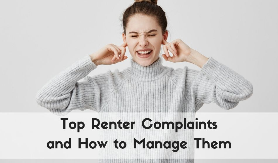 Top Renter Complaints and How to Manage Them – Video