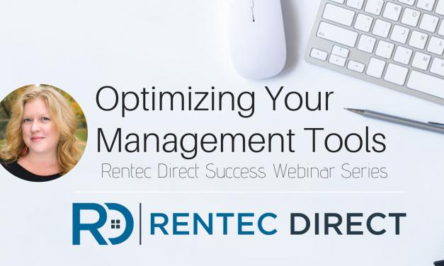 Webinar Recap: Optimizing Your Management Tools