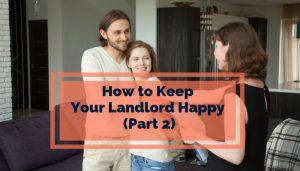 landlord happy