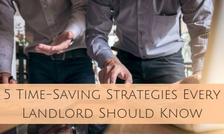 5 Time-Saving Strategies Every Landlord Should Know