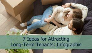 attracting long-term tenants