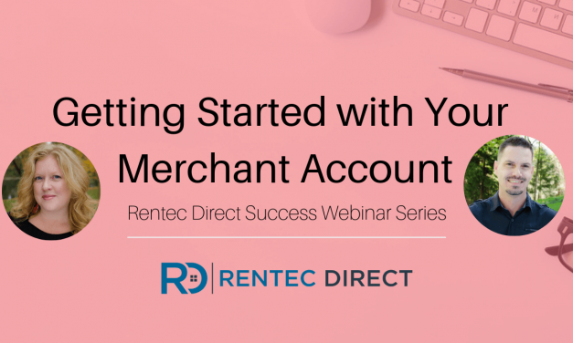 Webinar Recap: Getting Started with Your Merchant Account