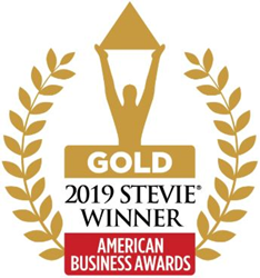 Rentec Direct Gold Stevie Winner 2019