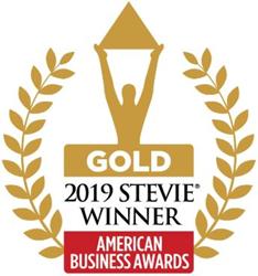 Rentec Direct Gold Stevie Winner 2019