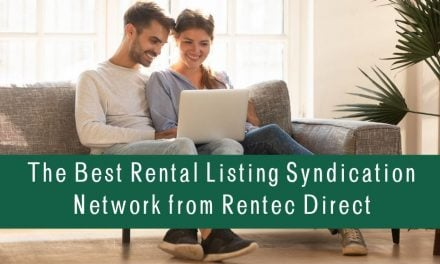 The Best Rental Listing Syndication Network from Rentec Direct