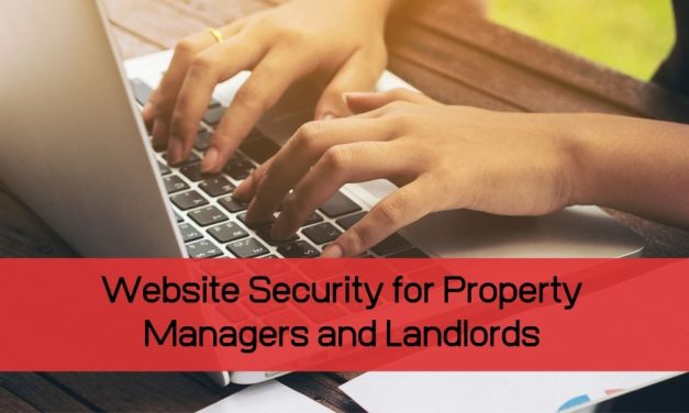 Website Security for Property Managers and Landlords