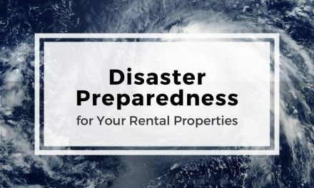 Disaster Preparedness for Rental Properties