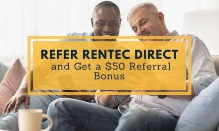 Refer Rentec Direct and Get a $50 Referral Bonus