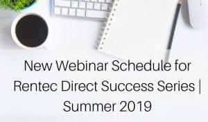rentec direct webinar summer 2019