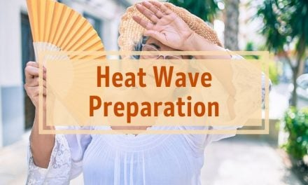 Heat Wave Preparation