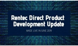 Rentec Direct new features june