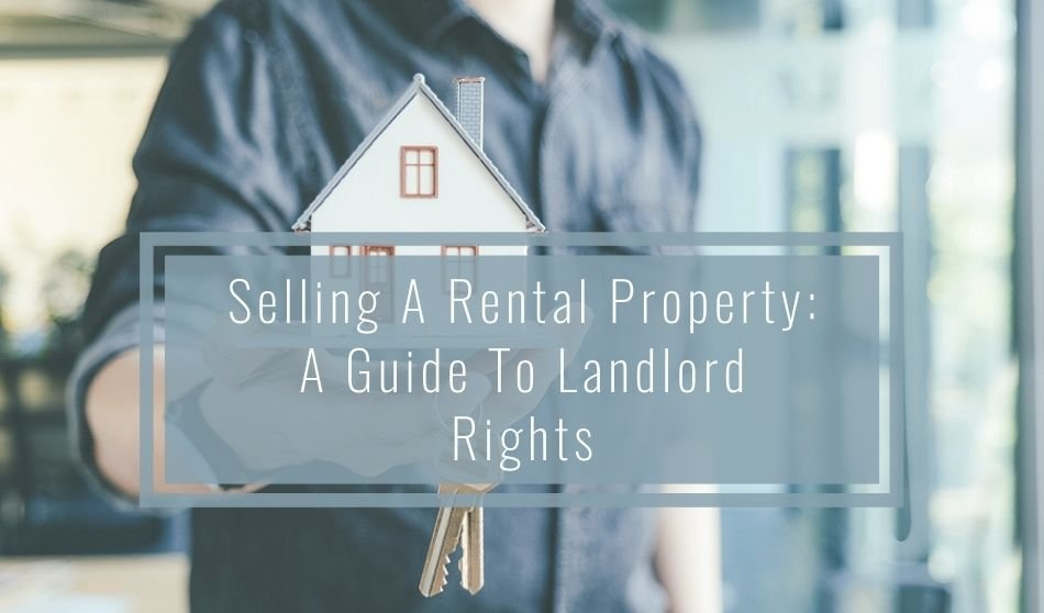 selling a rental property