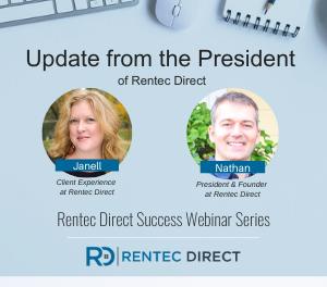 Webinar Recap: 2020 Update From The President of Rentec Direct