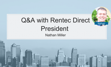 Q&A with Rentec Direct President Nathan Miller