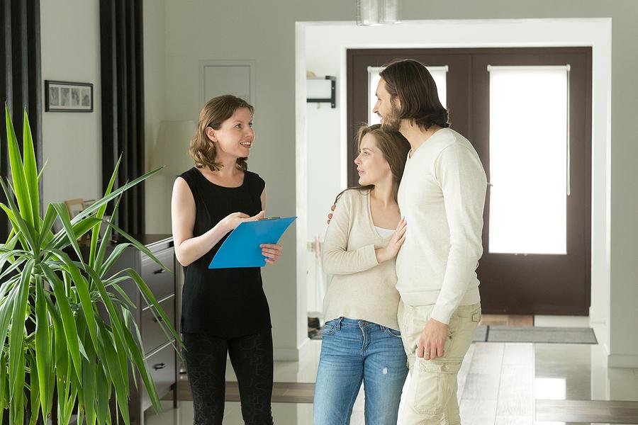 schedule updates with tenants