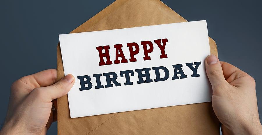 tenant birthday card