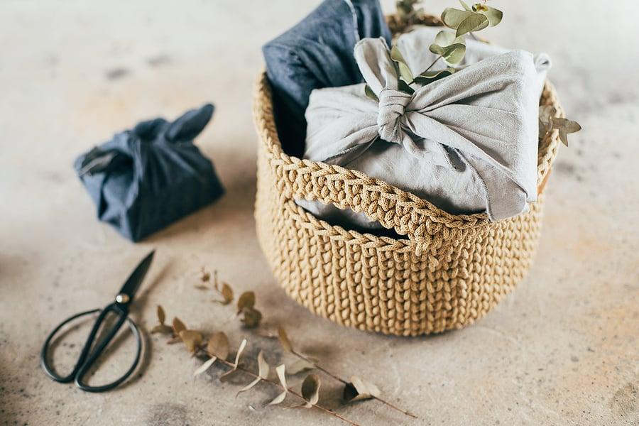tenant gift basket