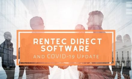 Rentec Direct Software and COVID-19 Update