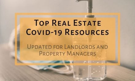 Top Real Estate COVID-19 Resources: Updated for Landlords and Property Managers