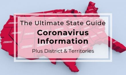 The Ultimate State Guide to Coronavirus Information: Plus District and Territories