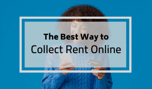 collect rent online