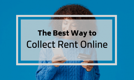The Best Way to Collect Rent Payments Online