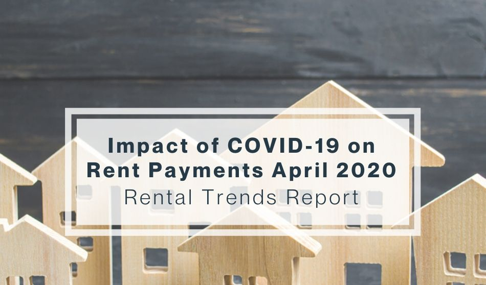 COVID19 Rental Trends