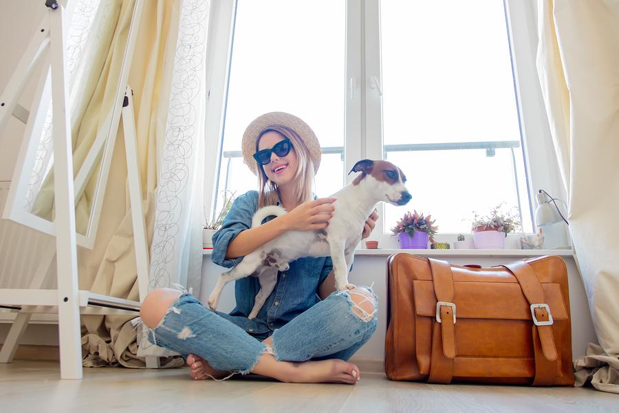 Temporary Pet Caregiver in a Crisis
