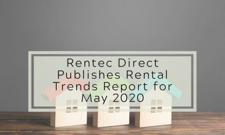 Impact of COVID-19 on Rent Payments in May 2020 | Rental Trends Report