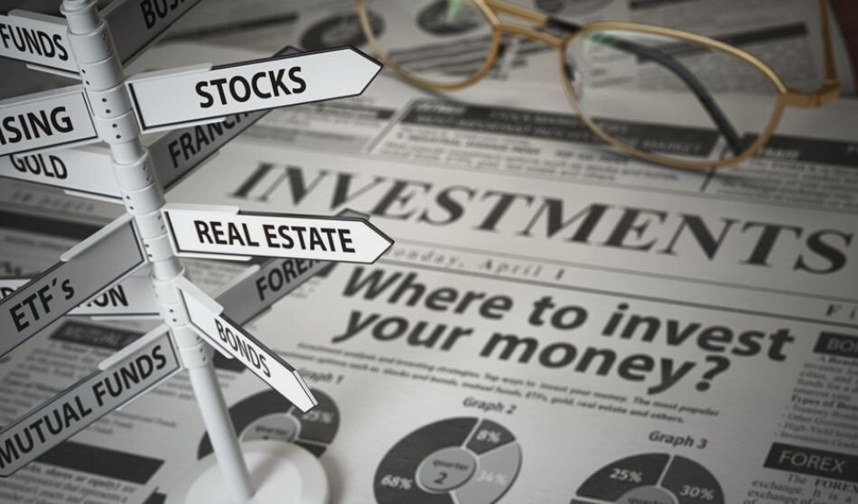 Real Estate REIT and REMF Investment Options