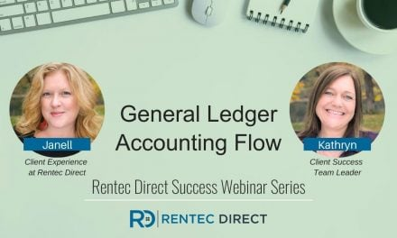 Webinar Recap: General Ledger Accounting Flow