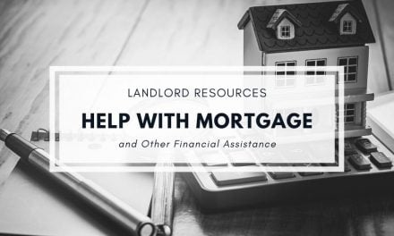Landlord Resources | Help with Mortgage and Other Financial Assistance