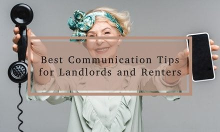 The Best Communication Tips for Landlords and Renters
