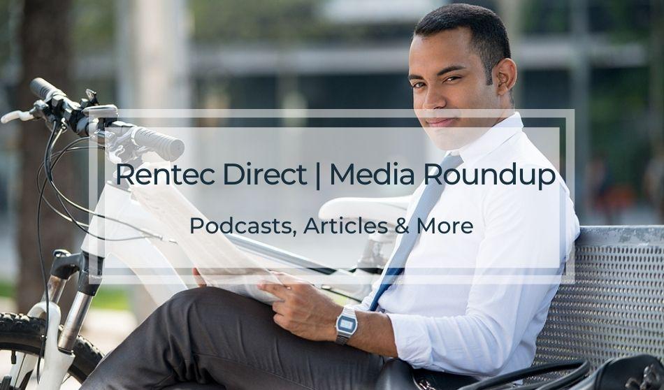 Rentec Direct In the News | Media Roundup