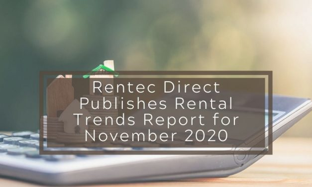 November Data from Rentec Direct Shows U.S. Renters Continue to Struggle with Rent Payments