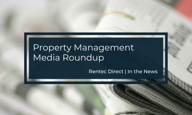 Rentec Direct In The News | Property Management Media Roundup