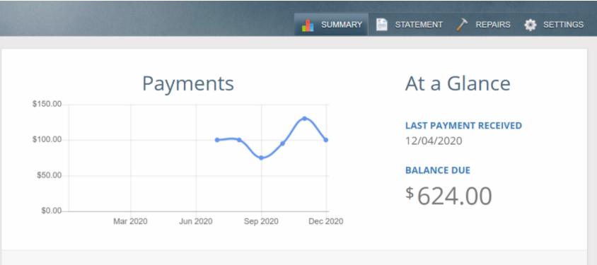 Rentec Direct payments